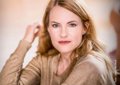 Ulrike Dyckerhoff, Geschäftsführerin Dyckerhoff Jewellery