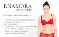 """www.enamora.de - """"Meine Größe"""""""