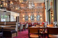 Erstes Miller & Carter Steakhouse in Deutschland