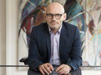 Joerg Kopton, Gründer von SILK WORLD'S FINEST INC.