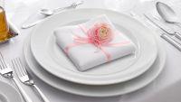 Für den großen Auftritt: Hochzeitsfreuden – Kleine Tellerkunde von Tafelstern Porzellan