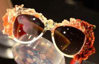 Die Hong Kong Eyewear Design Competition zeigt Zukunftsdesigns in der Brillenmode auf. Foto: HKTDC.