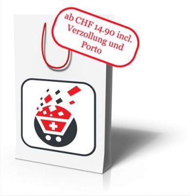 MeinEinkauf.ch liefert in die Schweiz