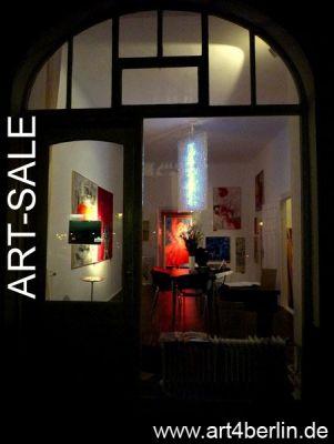 Galerie in Berlin – Kunst und Malerei