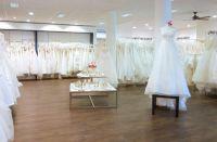 Hanna Jech Brautatelier führt mehr als 300 Brautkleid-Modelle