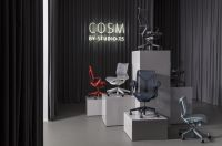 COSM von Herman Miller, Design Studio 7.5, Berlin - Foto: Herman Miller