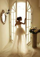 Unsere Brautkleider
