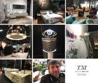 IMM Cologne 2019 - Designer Torsten Müller