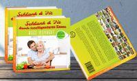 M&E Books - ASIEN INSPIRIERT - Schlank & Fit durch intelligenteres Essen
