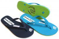 phlip phlops von Green&Fair - die Zehentrenner, mit denen Sie laufend die Welt verbessern