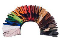 Handschuhe und Reithandschuhe von W&F gibt es in allen Farben