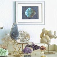 Lifestyle: Dekorative Mineralien im Fokus