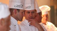 Rent a Cook in München: GAVESI Live-Cooking