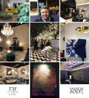 Maison & Objet 2019 - Design by Torsten Müller,