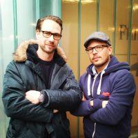 Ingo Herrmann & Mario Kotaska