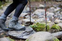 """Mehr als """"Sieben Meilen""""-Stiefel: Der KEEN Karraig WP begleitet Frauen zuverlässig auf allen Touren"""