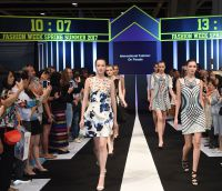 Mode und Technologie – die HKTDC Hong Kong Fashion Week for Spring/Summer
