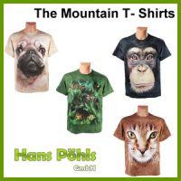 Hans Pöhls GmbH - The Mountain T-Shirts