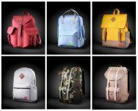 Die neuen stylischen Rucksäcke von blnbag