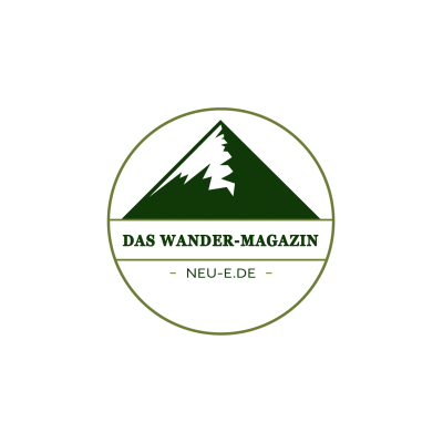 Logo des Wander-Magazins neu-e.de