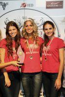 Jennifer Hankiewicz, Melanie Kogler und Beatrix Waha. Foto by Georg Zimmermann