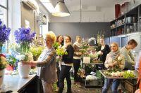 Blumenversand Berlin und deutschlandweit