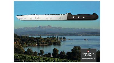 PanoramaKnife Motiv Bodensee