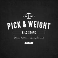 PicknWeight Logo