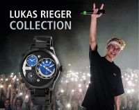 Lukas Rieger Influencer Collection Raptor Watches