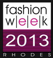 official logo fashion week rhodos