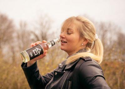 Sake und Tonic kommt nach Deutschland (© Go-Sake / Media Motions)