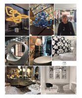 Design by Torsten Müller, Salone de Mobile 2019, Euroluce 2019