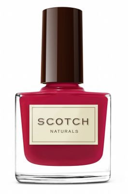 Scotch Naturals Balmoral Punch