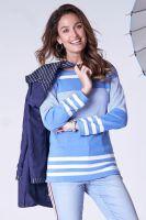 """Exklusiv bei NKD: Unter dem Motto """"Selected By"""" präsentiert Topmodel Bailey ihre Lieblingsteile aus der aktuellen Kollektion."""