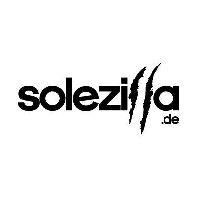 Solezilla.de - deine Sneaker Suchmaschine