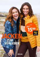 Jacken zum Verlieben von NKD: Steppjacken für 15,99€ statt bisher 29,99€. Ab dem 29.8. in allen NKD Filialen und auf nkd.com