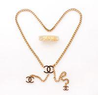 Am Valentinstag glänzen mit Chanel von Vite EnVogue