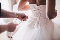 Brautkleid verkaufen bei Weddalia