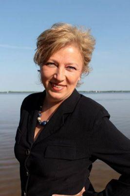 Nellja Strehlau Inhaberin Praxis für Hypnose und Rückführung Hannover