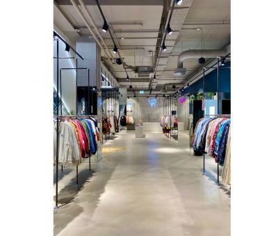 Vintage Revivals - Concept Store - Schadowstraße 54, 40212 Düsseldorf