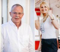 Dirk Wiedbrauck, Ganzheitsmediziner und Nadia Clauss, Gründerin von VitalifyMe
