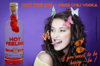 Hot Feeling Girl 5