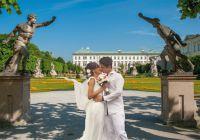 Heiraten in Salzburg, Copyright: fotolia
