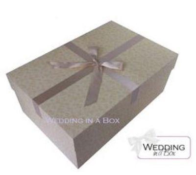 Brautkleidbox von weddinginabox.de