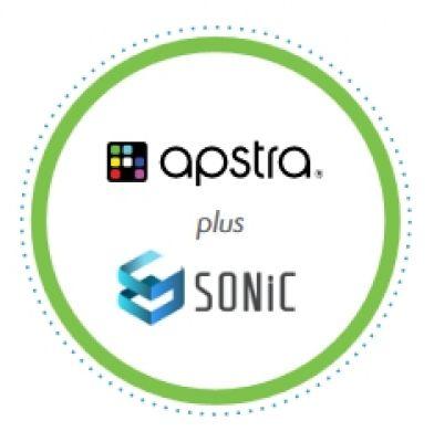 Apstra integriert mit SONiC bei der Konfiguration und der Automation von Rechenzentrumsnetzen.