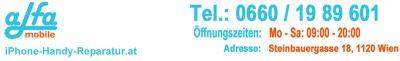 Iphone Handy Reparatur in Graz