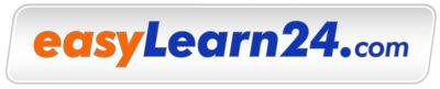 Logo easyLearn24.com