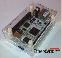 EtherCAT auf TI Sitara Beaglebone Board