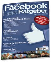 Das große Update verspricht allen Facebook-Usern mehr Sicherheit und den vollen Durchblick