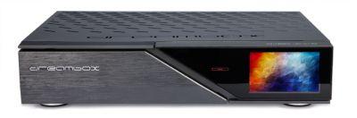 Setzt neue Maßstäbe für Linux-basierte Set-Top-Boxen: die Dreambox DM920 ultraHD